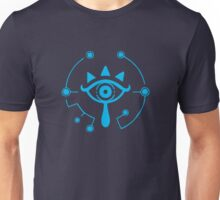 Sheikah Past Unisex T-Shirt