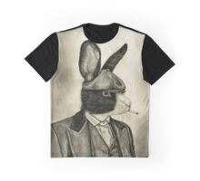 peaky blinders rabbit Graphic T-Shirt
