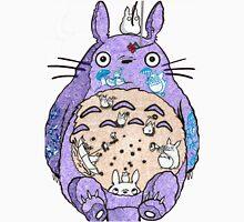 Totoro w/o background  Unisex T-Shirt