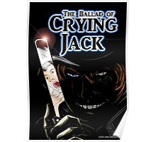 The Ballad of Crying Jack Poster