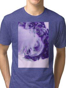 Roman Punk Tri-blend T-Shirt