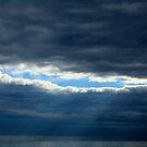 The Sky Has A Hole In It by Noel Elliot
