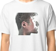 Don't Have a Middle Name But I'm Okay Classic T-Shirt