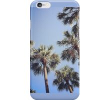 Palm Tree Phone Case iPhone Case/Skin