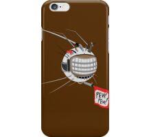 ED-E My Love: Laser iPhone Case/Skin