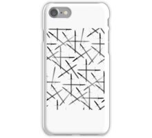 A Billion Swords iPhone Case/Skin