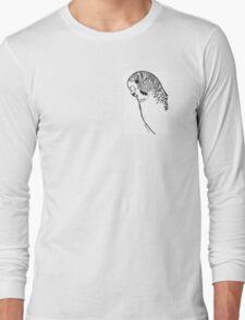 Herbie the Budgie Long Sleeve T-Shirt