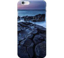 Ending Blocks iPhone Case/Skin