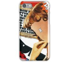 Some Terms And Contitions Apply iPhone Case/Skin