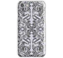 Baroque Lace iPhone Case/Skin