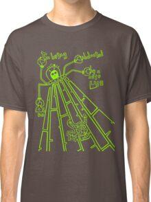 Cute UFO by Lolita Tequila Classic T-Shirt