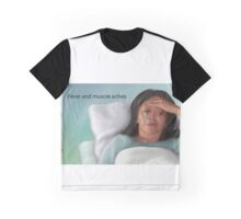 INFLUENZA Graphic T-Shirt