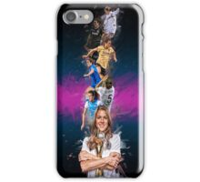 Kelley O'Hara (From Stanford University to Sky Blue F.C + National Team) iPhone Case/Skin