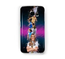 Kelley O'Hara (From Stanford University to Sky Blue F.C + National Team) Samsung Galaxy Case/Skin