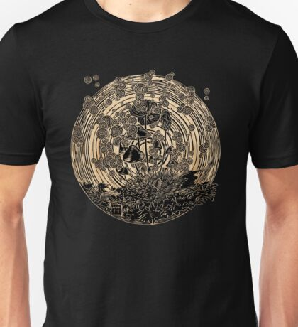 Night Spores Unisex T-Shirt