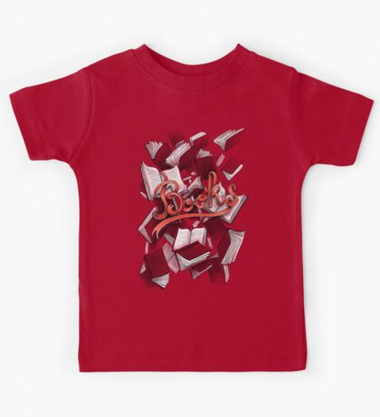 Books Kids Clothes