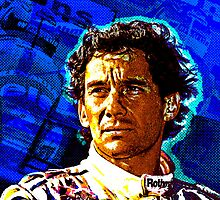 Senna by torozon
