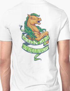 Green Run 30 Year Reunion T-Shirt