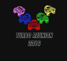 Turbo Reunion 2016 (Zords) Unisex T-Shirt