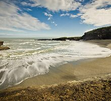 Paradise Beach by Shaun Jeffers Photography