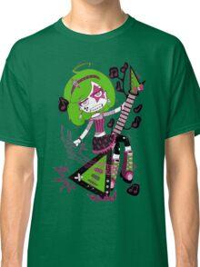Lulu Rock Star by Lolita Tequila Classic T-Shirt