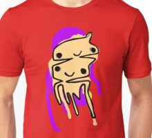 1000 Monsters - #6 - Viktor Unisex T-Shirt