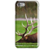 Tough Rut iPhone Case/Skin