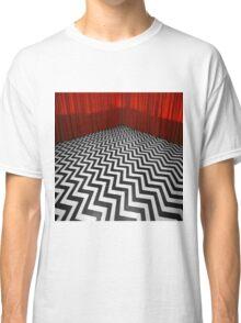 THE BLACK LODGE Classic T-Shirt