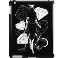 Catwoman with Jewels iPad Case/Skin