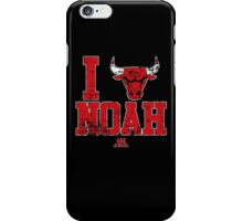 Ladies Love Tee (NOAH) iPhone Case/Skin
