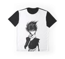 Yu Yu Hakusho #01 Graphic T-Shirt