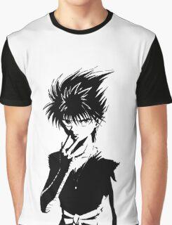 Yu Yu Hakusho #01 Graphic T-Shirt