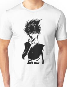 Yu Yu Hakusho #01 Unisex T-Shirt