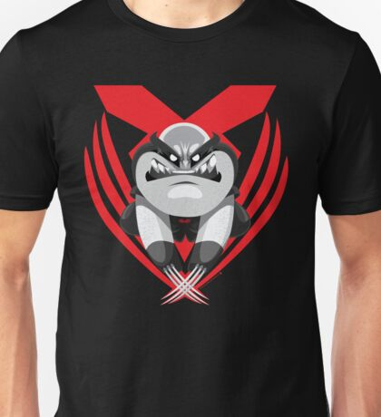 Wolverine X the Glorious Monster Unisex T-Shirt