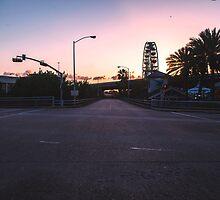Allen Parkway by Jonah Gonzales