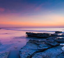 Broome Sunset by Camron Wilson