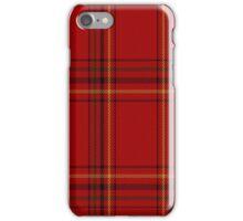 02687 Taplin Tartan Fabric Print Iphone Case iPhone Case/Skin