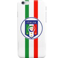 Gli Azzurri - Italy national football team  iPhone Case/Skin