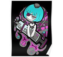 Mortal Nurse by Lolita Tequila Poster