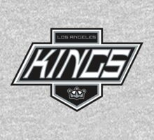 Modern/Retro Kings Kids Clothes