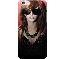 Hannah Krupt Phone Case iPhone Case/Skin