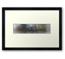 Selby Hotel Toronto Framed Print