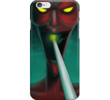 Stairway To Hell iPhone Case/Skin
