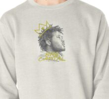 KING CAPITAL Pullover