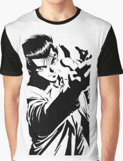 Yu Yu Hakusho #03 Graphic T-Shirt