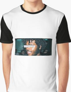 Capital Steez - DOOMSDAY Graphic T-Shirt