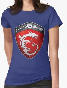 MSI Gaming Womens Fitted T-Shirt