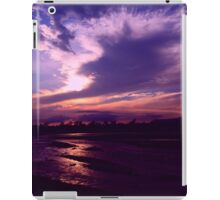 Reflection-The dawn iPad Case/Skin