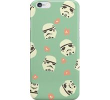 Stormtroopers iPhone Case/Skin