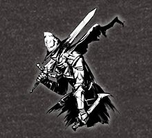 The Abysswatcher Unisex T-Shirt